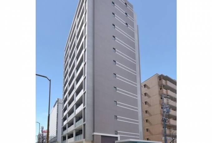 トレヴィ高岳 201号室 (名古屋市東区 / 賃貸マンション)