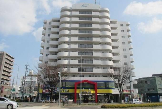 メゾン・エトワール 1005号室 (名古屋市北区 / 賃貸マンション)