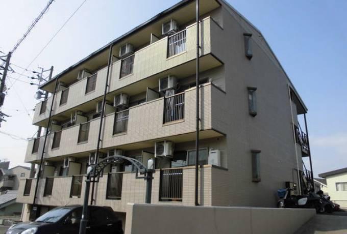 アゼリアヒルズ A205号室 (名古屋市名東区 / 賃貸マンション)
