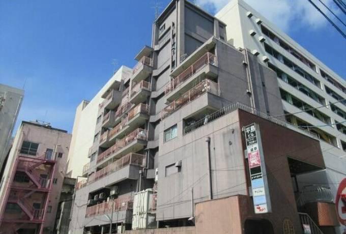 平島ビル 403号室 (名古屋市中区 / 賃貸マンション)
