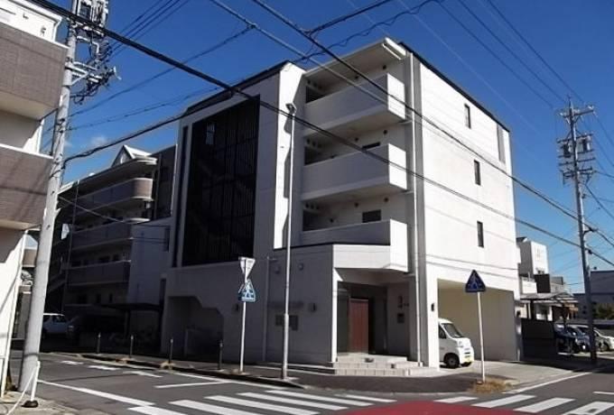 e-style 102号室 (名古屋市南区 / 賃貸マンション)