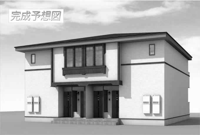 プラシード ヤマワキ 202号室 (名古屋市守山区 / 賃貸アパート)