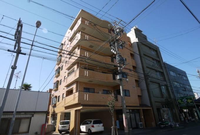 レジデンス杉村 301号室 (名古屋市北区 / 賃貸マンション)