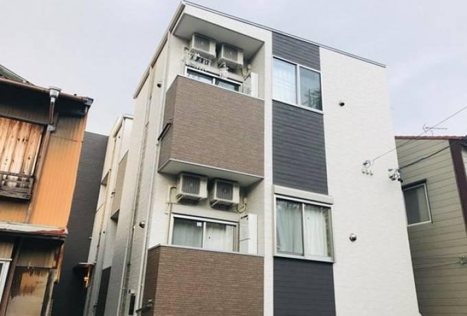 メゾン・シャドール名駅南 101号室 (名古屋市南区 / 賃貸アパート)