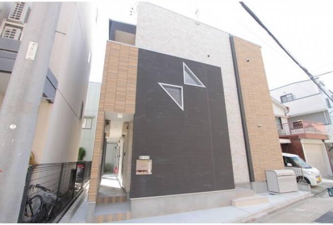 ショコラン 101号室 (名古屋市千種区 / 賃貸アパート)