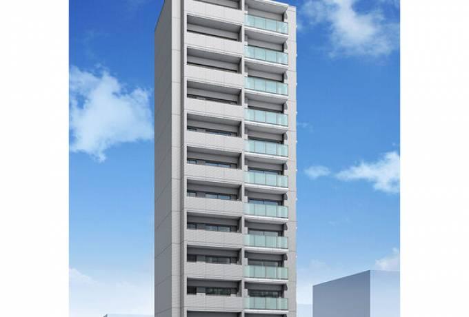 Kamiya Bldg 東桜 602号室 (名古屋市東区 / 賃貸マンション)