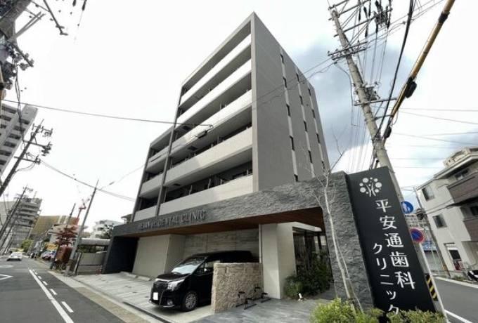 ミライエA 201号室 (名古屋市北区 / 賃貸マンション)