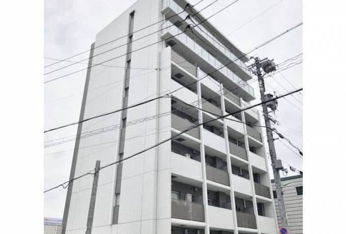 メイボートレス 203号室 (名古屋市中川区 / 賃貸マンション)