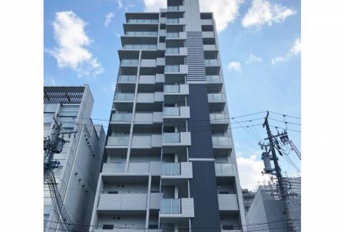 ルナ クレシエンテ 1103号室 (名古屋市中区 / 賃貸マンション)