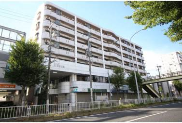 X-OVER21覚王山(クロスオーバー21カクオウザン) 606号室 (名古屋市千種区 / 賃貸マンション)