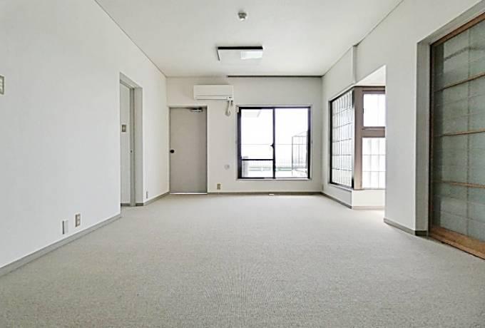 東山台スカイマンション 702号室 (名古屋市名東区 / 賃貸マンション)