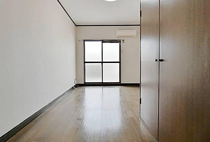 藤ハウス 202号室 (名古屋市瑞穂区 / 賃貸マンション)