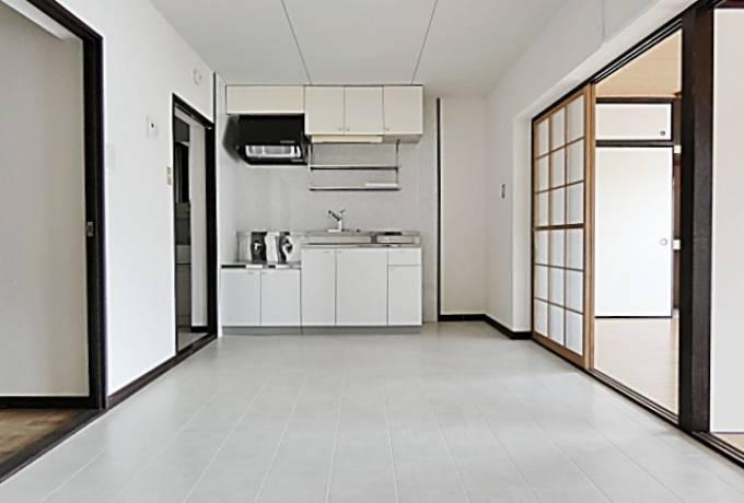 エクセル東丘 408号室 (名古屋市名東区 / 賃貸マンション)