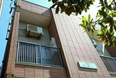 ツェルニー 203号室 (名古屋市港区 / 賃貸アパート)