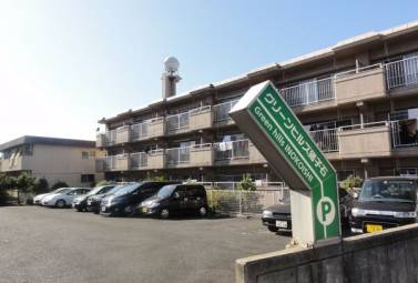 グリーンヒルズ猪子石 B棟 212号室 (名古屋市名東区 / 賃貸マンション)