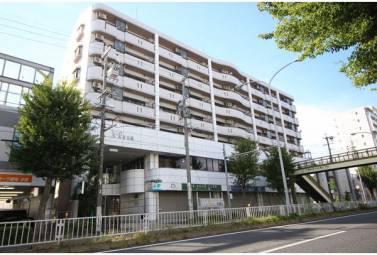 X-OVER21覚王山(クロスオーバー21カクオウザン) 406号室 (名古屋市千種区 / 賃貸マンション)