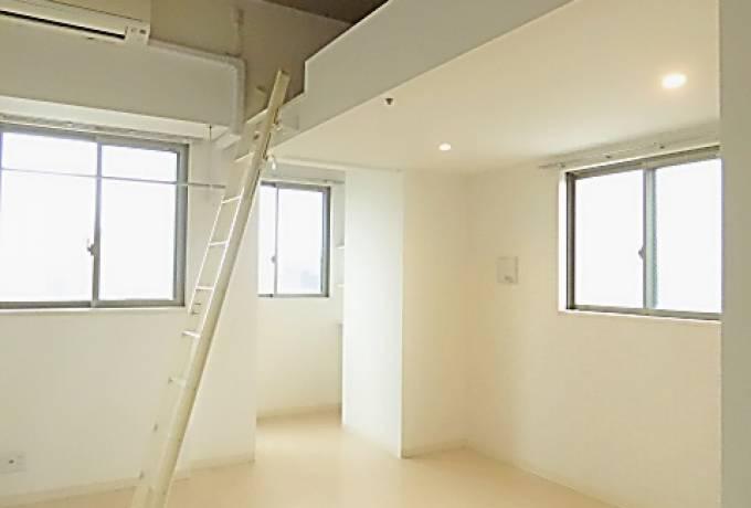 casa luca(カーサルカ) 8B号室 (名古屋市中区 / 賃貸マンション)