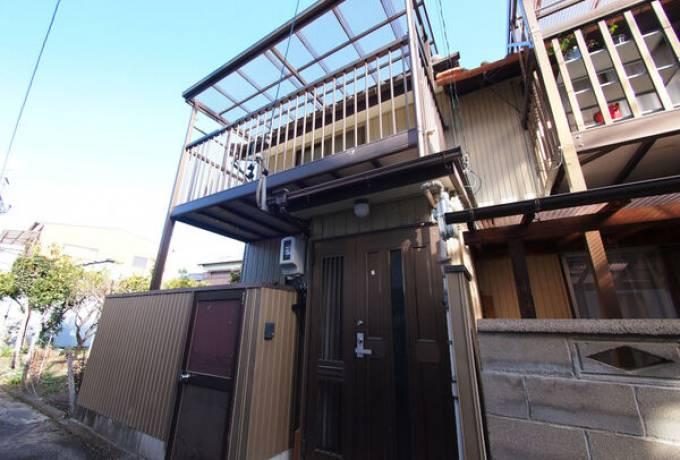 桜駅の家 1号室 (名古屋市南区 / 賃貸テラスハウス)