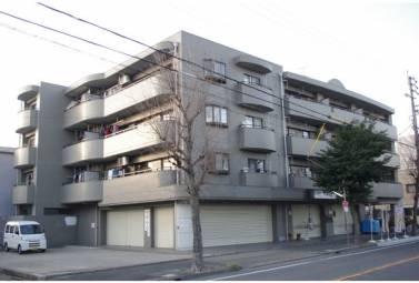 ブラザービル八幡 201号室 (名古屋市中川区 / 賃貸マンション)