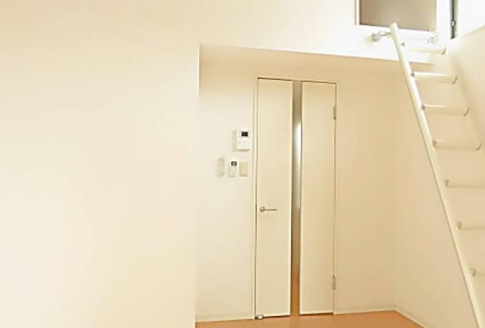 コンパートハウス桜本町 102号室 (名古屋市南区 / 賃貸アパート)