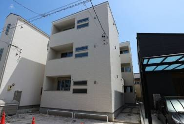 REGALEST Sowaka則武 103号室 (名古屋市西区 / 賃貸マンション)