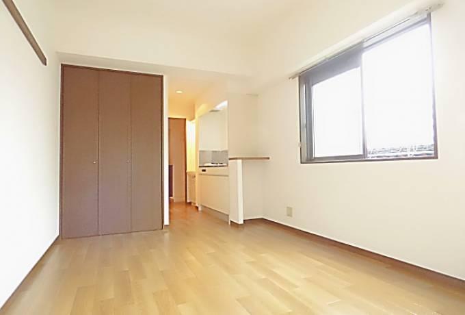 クリスタルタウン金山 201号室 (名古屋市中区 / 賃貸マンション)
