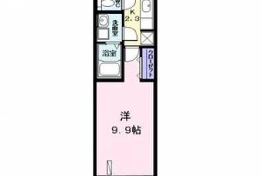 アモーレ篠原橋 102号室 (名古屋市中川区 / 賃貸アパート)