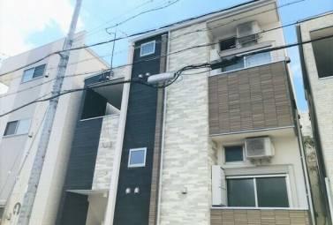 ブランドール 202号室 (名古屋市熱田区 / 賃貸アパート)