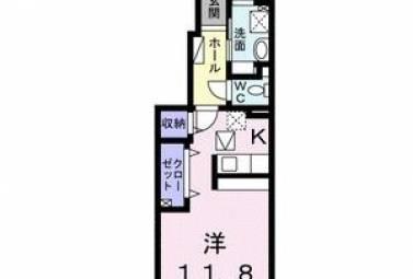 コーラル ウエスト 102号室 (名古屋市南区 / 賃貸アパート)