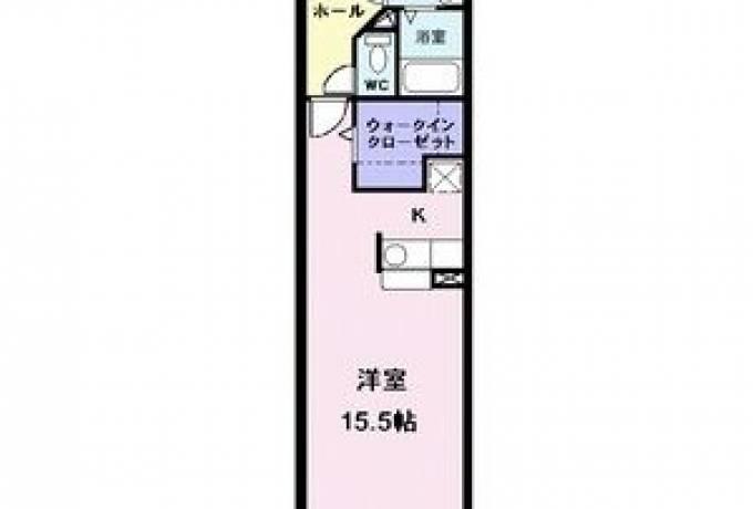 セント・ウェスティン 602号室 (名古屋市中川区 / 賃貸マンション)