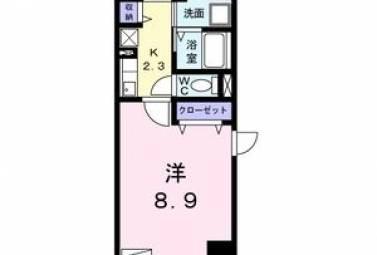 ストーンブリッジ名駅 501号室 (名古屋市中村区 / 賃貸マンション)