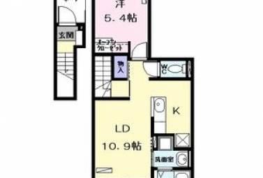 サンハイム和泉 202号室 (名古屋市中村区 / 賃貸アパート)