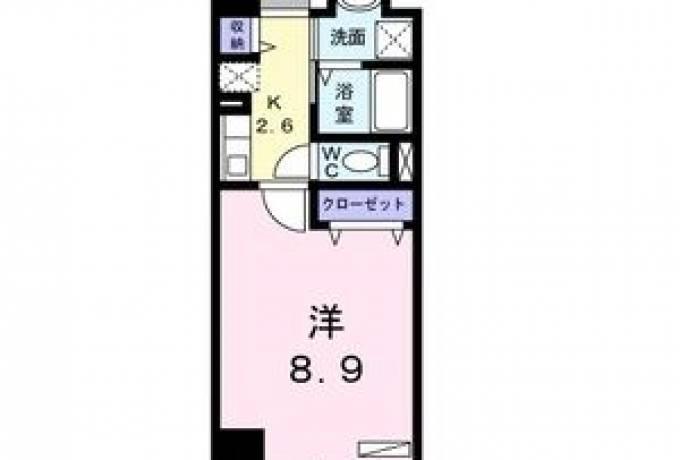 ストーンブリッジ名駅 202号室 (名古屋市中村区 / 賃貸マンション)