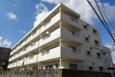 上社レジデンス 206号室 (名古屋市名東区 / 賃貸マンション)