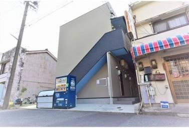 Plage 101号室 (名古屋市南区 / 賃貸アパート)