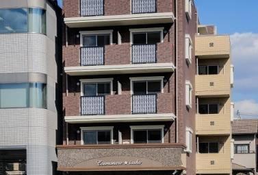コスモナーレ一社 305号室 (名古屋市名東区 / 賃貸マンション)