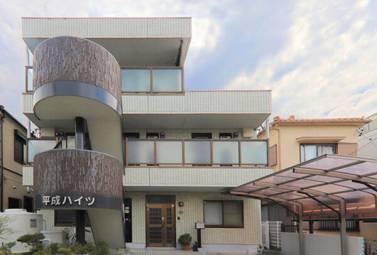 平成ハイツ 101号室 (名古屋市千種区 / 賃貸マンション)