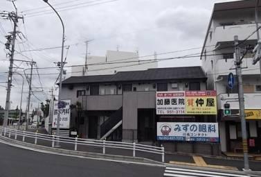 コーポ・エイト 103号室 (名古屋市昭和区 / 賃貸アパート)