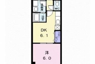 サンリット中郷 502号室 (名古屋市中川区 / 賃貸マンション)