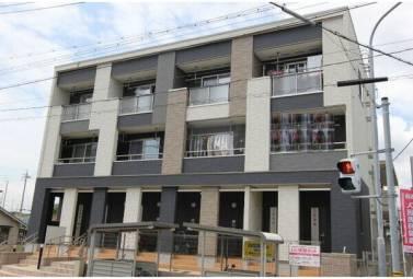 フォレストヒルズ 205号室 (名古屋市天白区 / 賃貸アパート)
