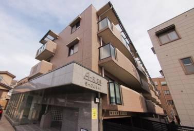 エーリス庄内 105号室 (名古屋市西区 / 賃貸マンション)