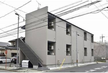 Pastoso U(パストーソユー) 101号室 (名古屋市中川区 / 賃貸アパート)