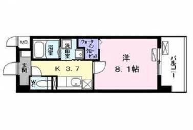 ノイグランツD 702号室 (名古屋市中区 / 賃貸マンション)