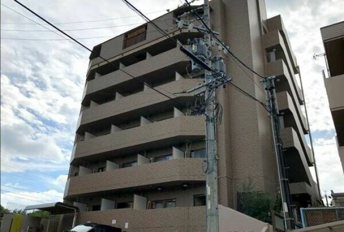 ラフォーレ竹山 5D号室 (名古屋市天白区 / 賃貸マンション)