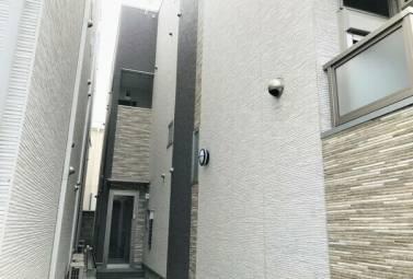 ハーモニーテラス白金 203号室 (名古屋市昭和区 / 賃貸アパート)