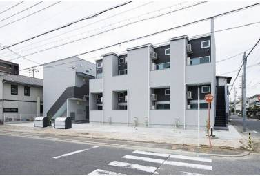 LUTELLA III(ルテラスリー) 203号室 (名古屋市中川区 / 賃貸アパート)