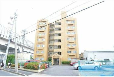 エステート藤薮 603号室 (名古屋市天白区 / 賃貸マンション)