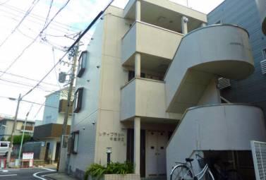シティフラット千種II(シティフラットチクサツー 101号室 (名古屋市千種区 / 賃貸マンション)
