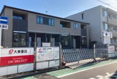 レジデンス・フラン 103号室 (名古屋市港区 / 賃貸アパート)