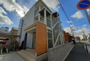 プリムール栄生 203号室 (名古屋市西区 / 賃貸アパート)